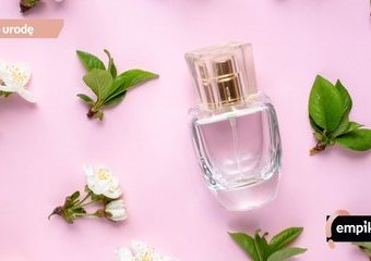 Najlepsze perfumy na wiosnę – lista hitów