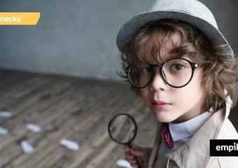 Najlepsze serie detektywistyczne dla dzieci