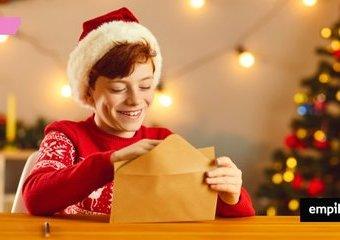 Najpiękniejsze kartki świąteczne z kolekcji Empiku
