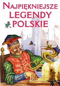 Najpiękniejsze legendy polskie                      (ebook)