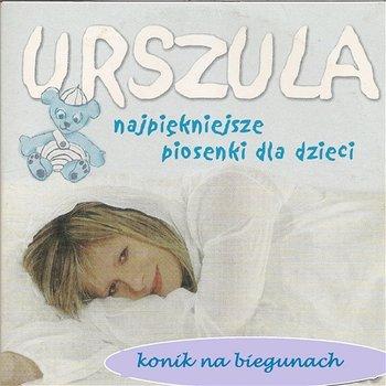 Najpiękniejsze Piosenki dla Dzieci-Urszula