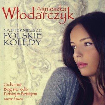 Najpiękniejsze polskie kolędy-Włodarczyk Agnieszka
