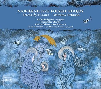 Najpiękniejsze polskie kolędy-Poznańskie Słowiki, Płocka Orkiestra Symfoniczna