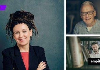 Najpopularniejsi współcześni polscy pisarze – sprawdź czy ich znasz!