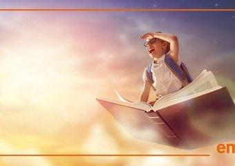 Najpopularniejsze serie książkowe dla małych cwaniaczków