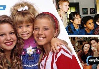 Najsłynniejsze filmowe i serialowe rodzeństwa
