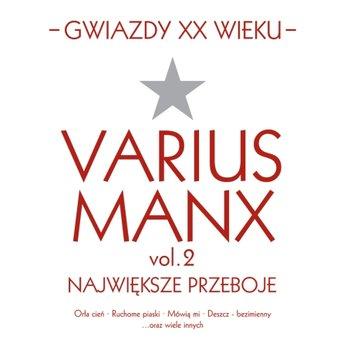 Varius Manx - Najmniejsze Państwo Świata