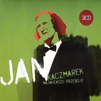 Największe przeboje-Jan Kaczmarek