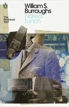 Naked Lunch-Burroughs William S.