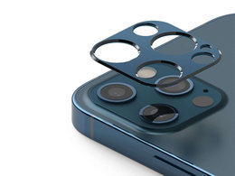 Nakładka ochronna Ringke Camera Lens do Apple iPhone 12 Pro 6.1 Blue