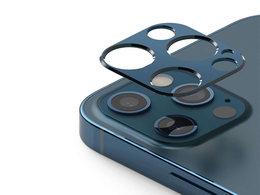 Nakładka ochronna Ringke Camera Lens do Apple iPhone 12 Pro Max 6.7 Blue