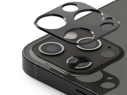 Nakładka ochronna Ringke Camera Lens do Apple iPhone 12 Pro Max 6.7 Grey