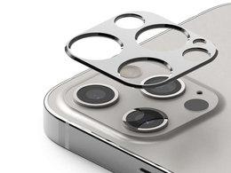 Nakładka ochronna Ringke Camera Lens do Apple iPhone 12 Pro Max 6.7 Silver