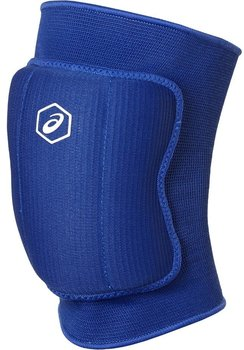 Nakolanniki siatkarskie Asics Basic Kneepad niebieskie 146814 0805 - L-Asics