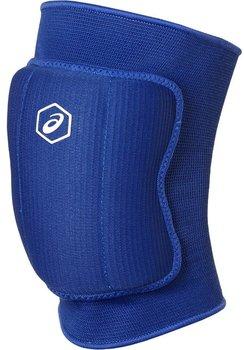 Nakolanniki siatkarskie Asics Basic Kneepad niebieskie 146814 0805 - M-Asics
