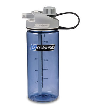 Nalgene, Bidon, 600 ml, niebieski-Nalgene