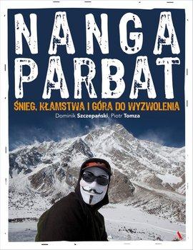 Nanga Parbat. Śnieg, kłamstwa i góra do wyzwolenia                      (ebook)