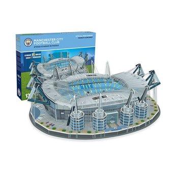 Nanostad, puzzle 3D Stadion Etihad Manchester City-Nanostad