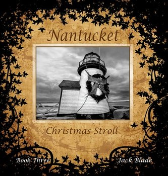 Nantucket Christmas Stroll-Blade Jack