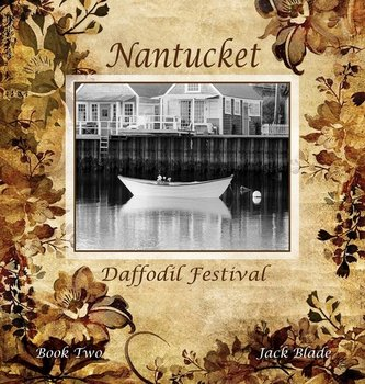 Nantucket Daffodil Festival-Blade Jack