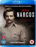 Narcos: The Complete Season One (brak polskiej wersji językowej)