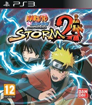 Naruto Shippuden: Ultimate Ninja Storm 2-Namco Bandai Game
