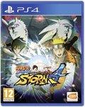 Naruto Shippuden: Ultimate Ninja Storm 4-Cyberconnect2