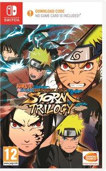 Naruto Shippuden: Ultimate Ninja Storm Trilogy-Cyberconnect2