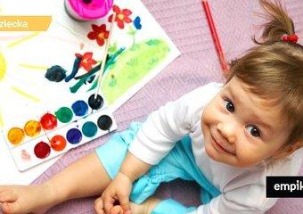 Narysuję Ci mamo, namaluję Ci tato – wybieramy najlepsze przybory plastyczne dla małego artysty