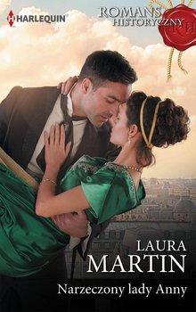 Narzeczony lady Anny-Martin Laura