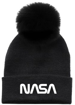 NASA CZAPKA ZIOMWA JESIENNA NASA-NASA