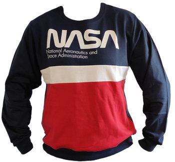 NASA MĘSKA BLUZA NASA-NASA
