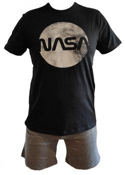 NASA MĘSKA PIŻAMA BAWEŁNIANA NASA-NASA