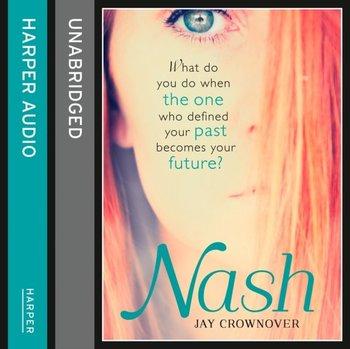Nash-Crownover Jay