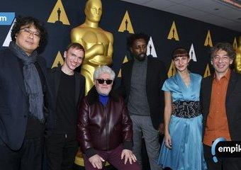 """Nasi konkurenci do Oscara - kto i dlaczego może zagrozić """"Bożemu Ciału""""?"""
