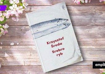 """Nasi przodkowie - ryby. Recenzja książki """"Srebro ryb"""""""