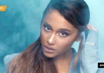 """""""Następny proszę"""", czyli dlaczego Ariana Grande wydaje nową płytę pół roku po poprzedniej"""