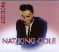 Nat King Cole Double-Nat King Cole