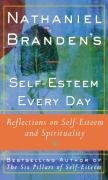 Nathaniel Brandens Self-Esteem Every Day-Branden Nathaniel