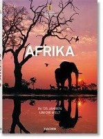 National Geographic. In 125 Jahren um die Welt. Afrika-Yogerst Joe, Golden Reuel