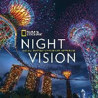 National Geographic Night Vision - Hitchcock Susan Tyler