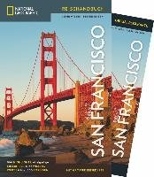 NATIONAL GEOGRAPHIC Reisehandbuch San Francisco - Dunn Jerry Camarillo, Mingasson Gilles