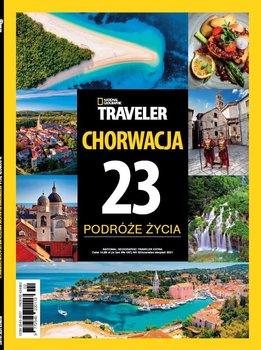 National Geographic Traveler Extra 2/2021-Opracowanie zbiorowe