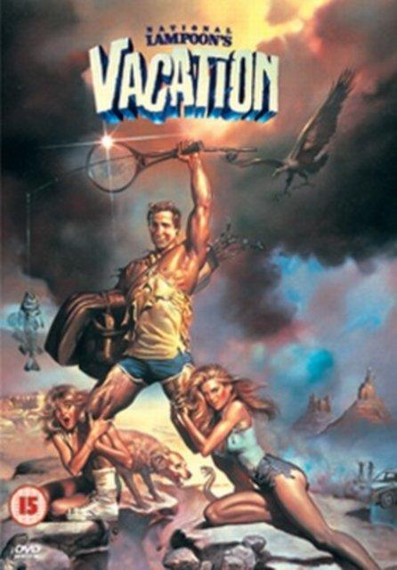 National Lampoon's Vacation (brak Polskiej Wersji