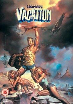 National Lampoon's Vacation (brak polskiej wersji językowej)-Ramis Harold