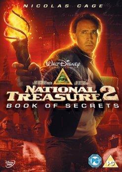 National Treasure 2 - Book of Secrets (brak polskiej wersji językowej)-Turteltaub Jon