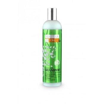 Natura Estonica Bio, Color Bomb, szampon do włosów, 400 ml-Natura Estonica