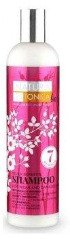 Natura Estonica Bio, Seven Benefits, szampon do włosów, 400 ml-Natura Estonica