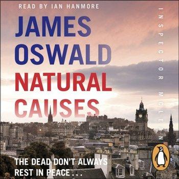 Natural Causes-Oswald James