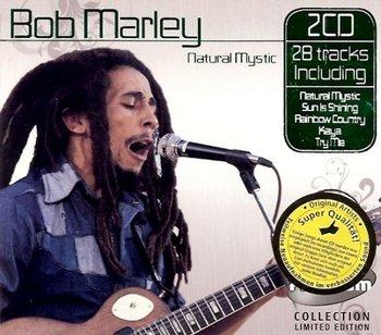 Natural Mystic-Marley Bob